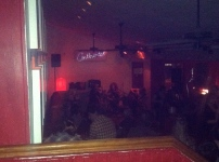 Bonnie Whitmore at The Continental Club