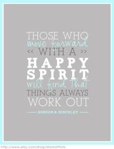 Happy Spirit