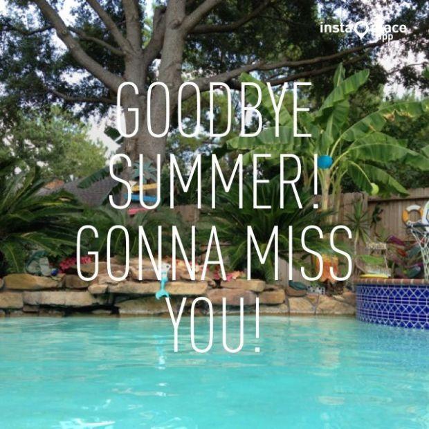 miss summer